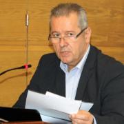 Predrag Bogdanović, dipl.građ.inž.