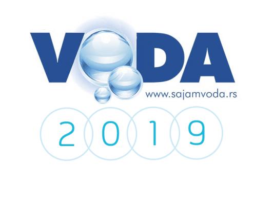 Sajam i forum voda 2019