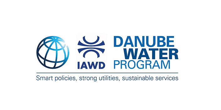 Danube IAWD sign