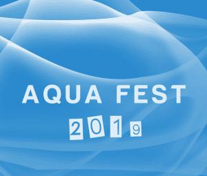 Aqua fest 2019