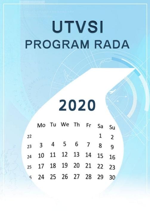 Plan rada 2020.