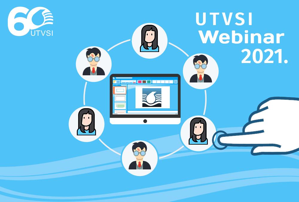 Webinar UTVSI