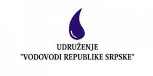 Logo - Vodovodi Republike Srpske