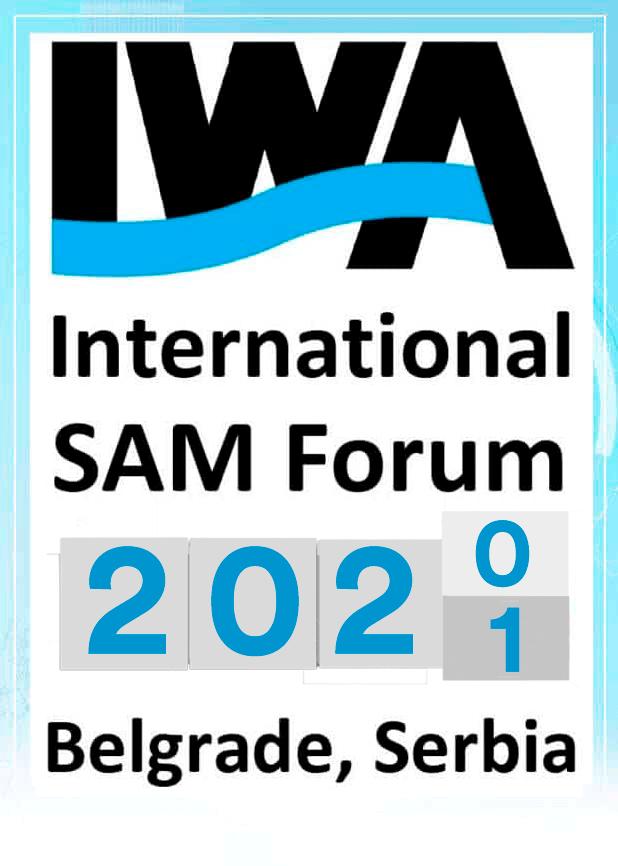 IWA SAM Forum Belgrade 2021