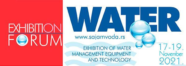 Exibition Water Forum 2021
